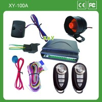 Car Alarms remote control central door locking(XY-100A)