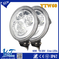 Alibaba Manufacture Automobile Motorcycle 60w Led