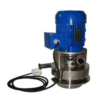 Defoaming Equipment (Defoamer)