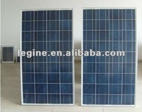 LNE-156 High efficiency low cost polycrystalline solar panel with CE/TUV certificate