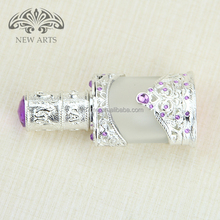 Newest Product Wholesale Aromatherapy Pretty Perfume Oil Glass Bottle In Dubai