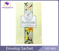 potpourri essential oil aroma bag air freshener