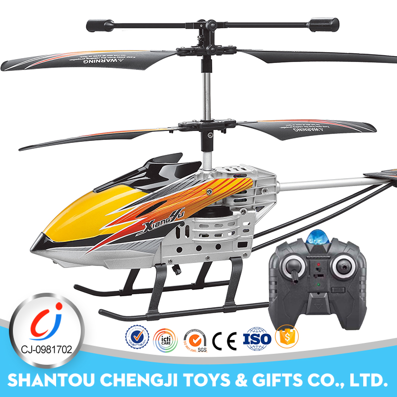 2017 Online selling battery rc radio fly sky helicopter for adult or kids