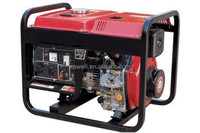 MP Portable 2KW Diesel generator
