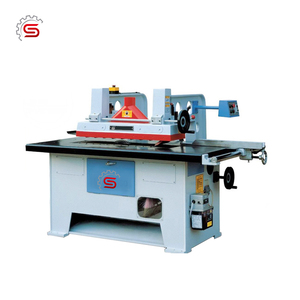 MJ 164B high-Speed Automatic Rip Saw woodworking machine for sale