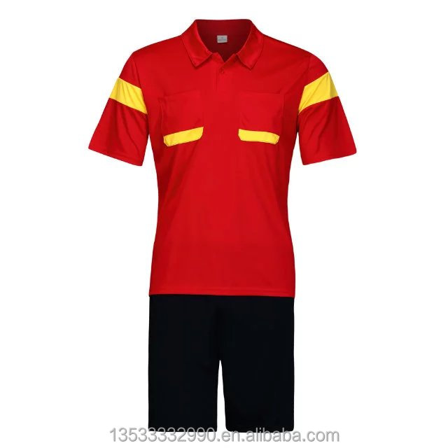 football referee original referee multiple color referee jersey