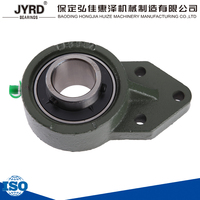 Alibaba online shopping bearings UCFB210-30 flanged bearing unit for europe market