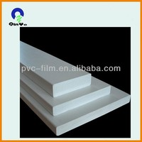 pvc celuka foam board for bathroom cabinet/PVC expansion sheet