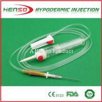 Henso Blood Transfusion Set