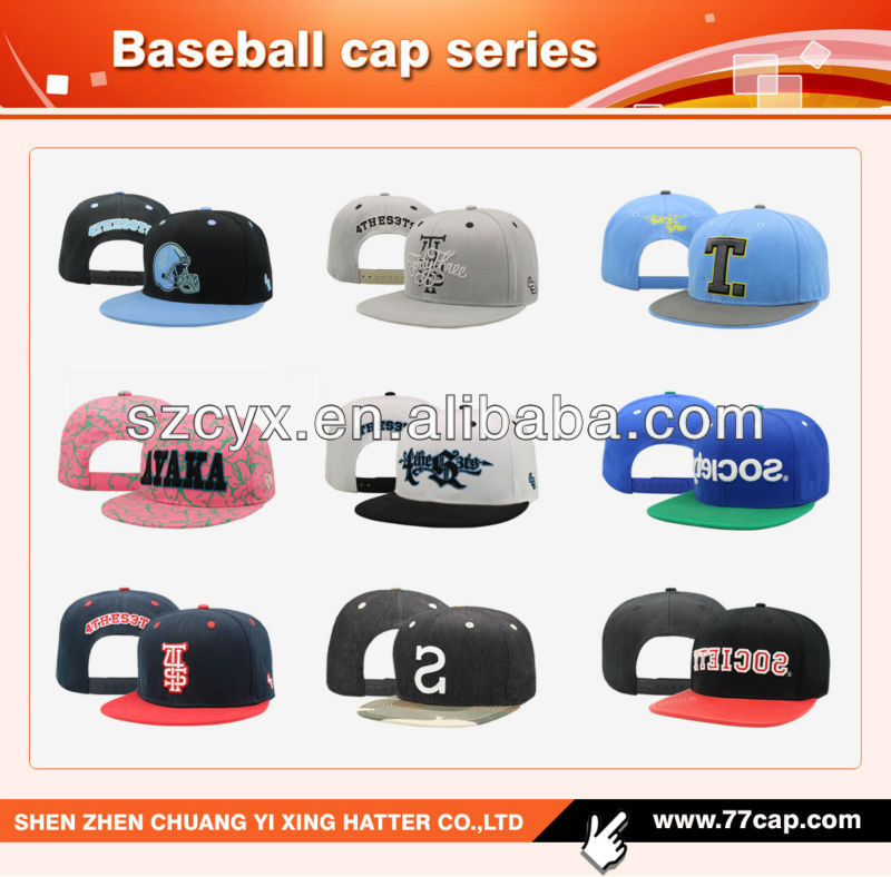 Hot selling wholesale flat caps,hip hop flat caps