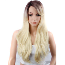 Manufacturer wholesale blonde african braided wig