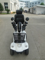 CE approval portable mobility scooterr QX-04-11
