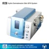 Facial Diamond Microdermabrasion Hydra Dermabrasion Machine