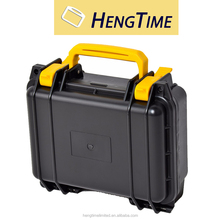 Hengtime Wholesale the Best Big Portable Hard Plastic Military Tool Box with handle and fome