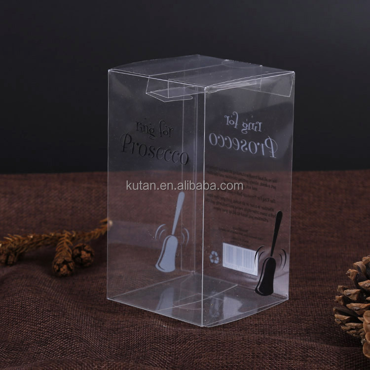 OEM Clear Pvc Displaying Box Plastic Packaging/PVC/ PET/ PP Transparent Plastic