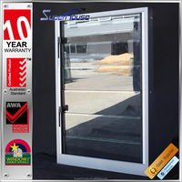 Best quality AS2047 standard Shutter Exterior electric German Window ShutterBest quality AS2047 standard at Superhouse