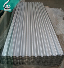 Hot Sale Types Of 828 Corrugated Roofing Sheets