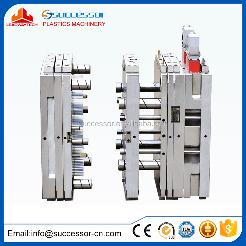 Professional customized plastic injection mould china with competitive price