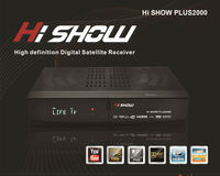 Hishow Plus2000