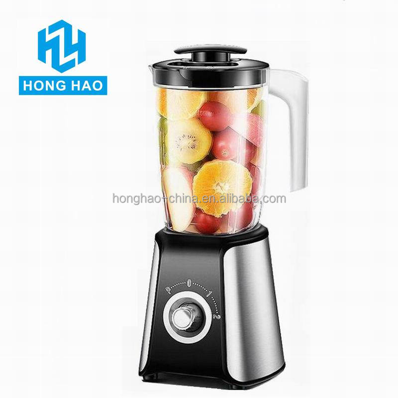 multifunction food processor mixer juicer vacuum blender