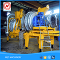 2017 New brand customized mobile mini asphalt batching plant