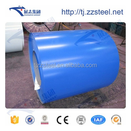 PPGI prepainted galvanized iron steel sheet in coil