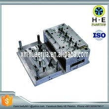 CHEAP! Steel injection molding injection plastics parts 3D FREE design moulding
