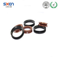 NBR Engine Part Valve Stem Oil Seal for Hydraulic cylinder