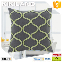 Polyester full colors fancy car seat cushion covers