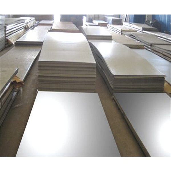 factory stock cheaper price 347 stainless steel sheet