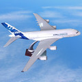 A380 Scale Model Plane, ISO9001, Excellent quality, OEM, Airlines Souvenir, Business Gift, Decoration