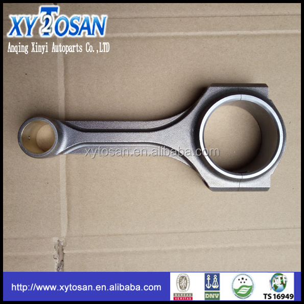 4340 billet racing connecting rod for FIAT GTM Lancia delta 160