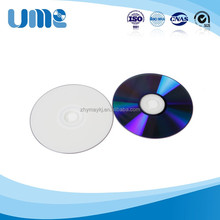 Whole Face White OEM Virgin DVD+R Products to Export Worldwide