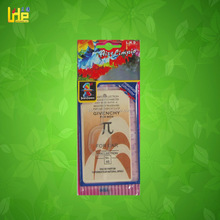 various shape paper card car air freshener,promotional fresher scent,perfume card with plastic hanging