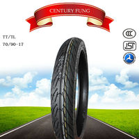 Tires from qingdao China Century Fung new tyres 70/90 17