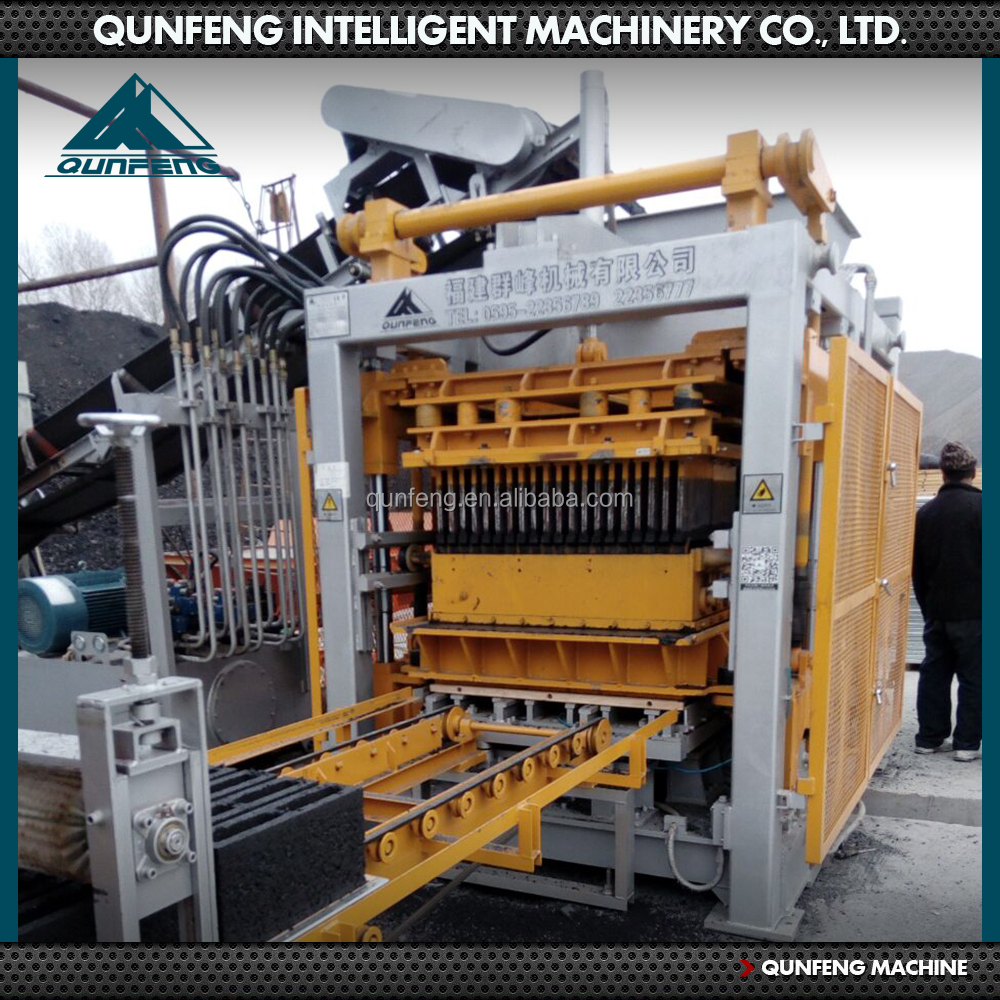 top selling international eco brick machine manufacturer