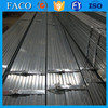 FACO GI RHS ! galvanized stell pipe galvanized steel pipe for tent pole lower price
