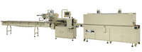 BZS-600 instant noodles shrink packing machine