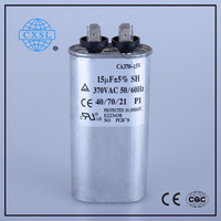 Epcos AC Capacitor for CBB65 Motor