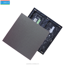 High Definition Full Color Video Wall P3 SMD Indoor LED Module