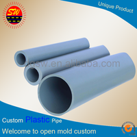 Custom Bending Plastic PVC Electrical Cable Conduit Pipe Factory,Pipes Plastic