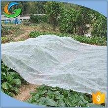 Non-woven Fabric agro textile/pp plant cover with nonwoven fabric/water pot cover pp