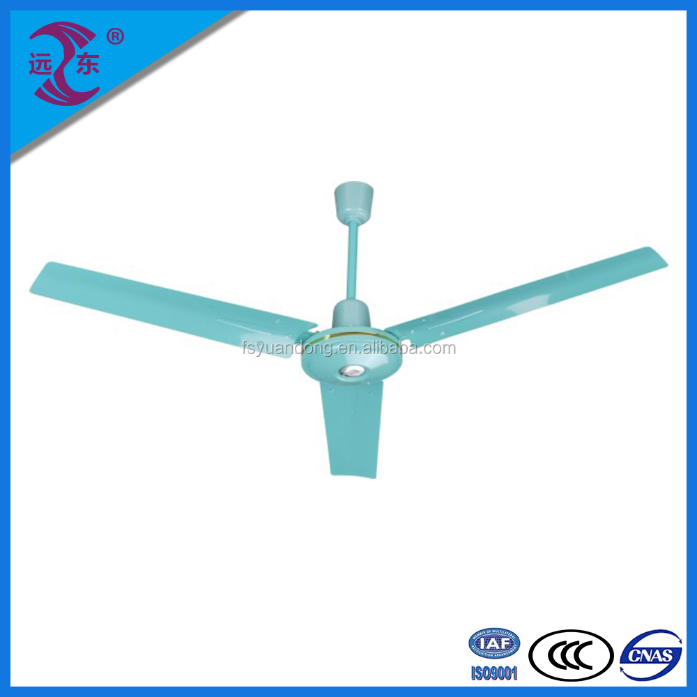 2016 new product 56 Inch industrial cheap pakistan ceiling fan