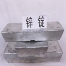 looking for low price pure shg zinc ingot 99.995 buyer