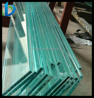High quality tempered glass factory in china