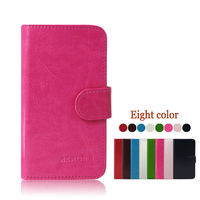 Wholesale High Quality Stand Wallet Flip Leather Case for LG G3 mini