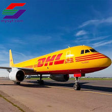 Cheap China DHL shipping from China to Nigeria door to door