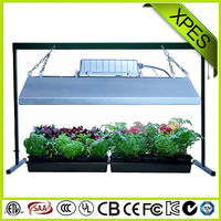 Changeable Emitting Color and Aluminum Alloy Lamp Body Material led grow light