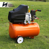 High quality chinese cheap mini small electric air compressor for sale