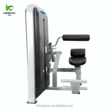 Total Abdominal Exercise Equipment Fitness Machine